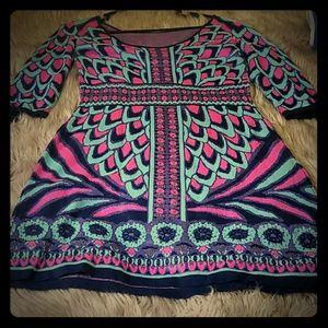 Lillly Pulitzer dress